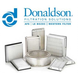 FILTRES A AIR DONALDSON