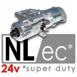 Démarreur SKY-TEC 149-NL/EC 24 V EXTENDED CRANKING