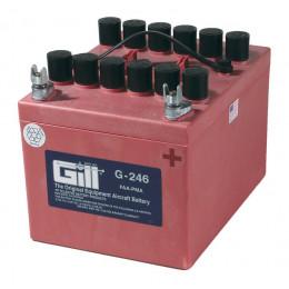 BATTERIE GILL G-246