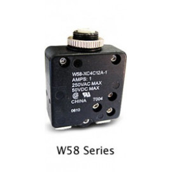 DIJONCTEUR BREAKER W58XC4C12A5 5A