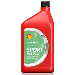 AEROSHELL AVIATION OIL 15W-50 MULTIGRADE