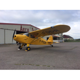 Piper PA17 Wagabon à vendre