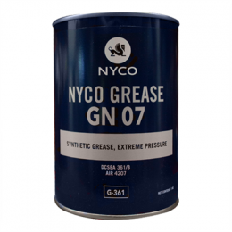 GRAISSE NYCO GN 05 (1KG)