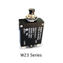 DIJONCTEUR BREAKER W23X1A1G40 40AMP