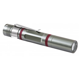 ALULIGHT Lampe torche NICHIA LED POCKET KRAFTWERK