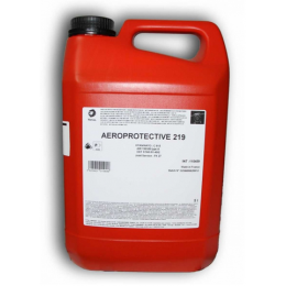 TOTAL AEROPROTECTIVE 219, 5 LTR