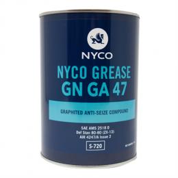 GRAISSE ANTI-SEIZE NYCO GN GA 47