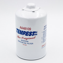 FILTRE A HUILE Tempest AA48109-2