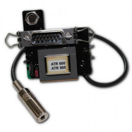 ADAPTATEUR VHF ATR 500 VRS ATR 833