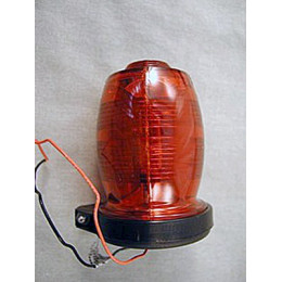 ROTATING BEACON WHELEN 70509-00 14V RED