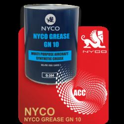 GRAISSE NYCO GN 10 (1KG)