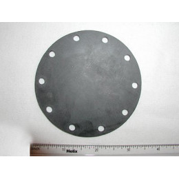 SCOTT TYPE DIAPHRAGM FOR BRAKE CYLINDER