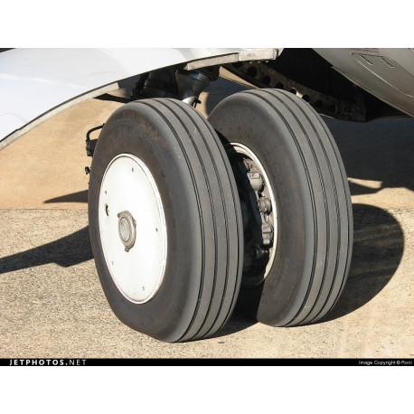 PNEU ATR42 / ATR72 450x190-5 10 PLY 190TL MICHELIN AIR 026-545-0