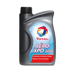 HUILE TOTAL AERO XPD100 (1L)