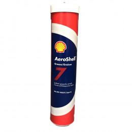 GRAISSE AEROSHELL 7 CARTOUCHE 400G