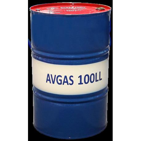 FUT AVGAS 200L