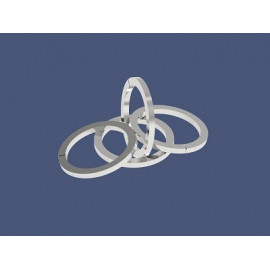 4000 Series Grommet Retainer - Stainless SK-R4GS