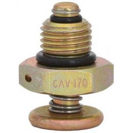 Valve SAF-AIR CAV-170