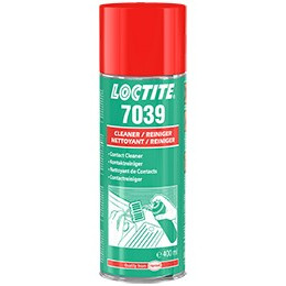 LOCTITE 7039 nettoyant contact