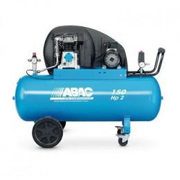 Compresseur d'air PRO A29B 150 CM2 150L - 15.3 l/min - 230 V mono - 10b ABAC