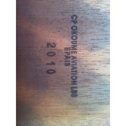 OKOUME AVIATION  1.2mm