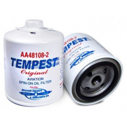 FILTRE A HUILE Tempest AA48103