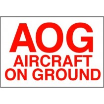 AOG Shipping