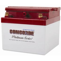 BATTERIE CONCORDE RG24-15M