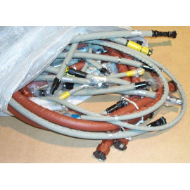 YAK52 AEROQUIP HOSES COMPLETE SET OF 27 PEACES