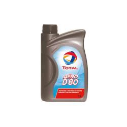 HUILE TOTAL AERO D80 ( 1L)