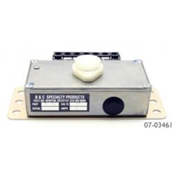 CONTROLEUR STANBY ALTERNATEUR SB1B 14V