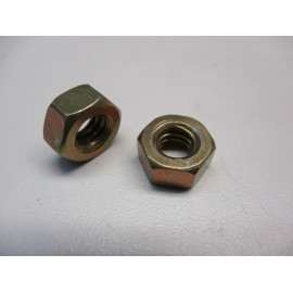 STD-1411 LYCOMING NUT, .250-20 PLAIN