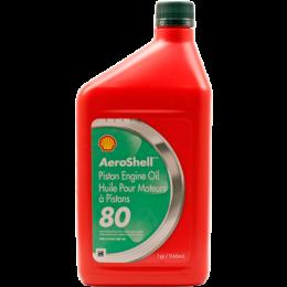 AEROSHELL AVIATION OIL 15W-50 MULTIGRADE