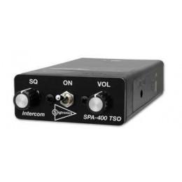 INTERCOM SPA-400