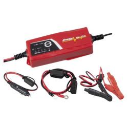 Chargeur de batterie intelligent 6/12V 1.1A KRAFTWERK