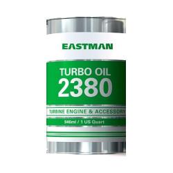 HUILE TURBINE EASTMAN 2380 (1qt)