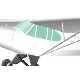 PARE-BRISE PIPER PA-11
