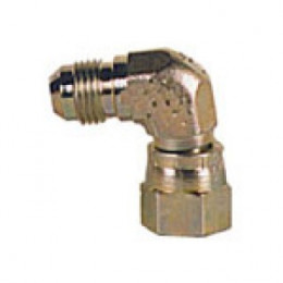 AEROQUIP FITTINGS  FOR FACET PUMPS 2071-6-6S