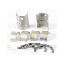 CONTINENTAL BEARING FRONT 530058