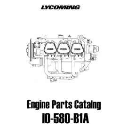 IPC LYCOMING AEIO-580