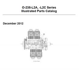IPC LYCOMING O-235