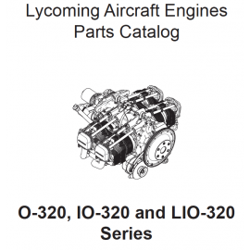 IPC LYCOMING O-320