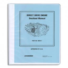 Lycoming Overhaul Manual 60294-7