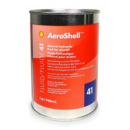 AEROSHELL 41 HYDRAULIC FLUID