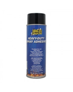 THERMO-TEC H, D SPRAY ADHESIVE