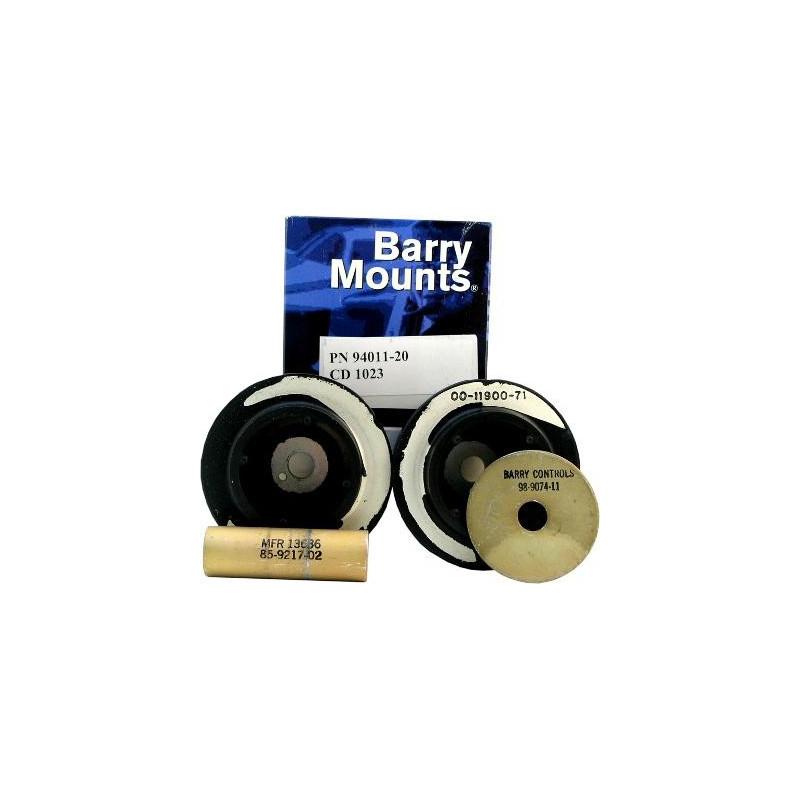 SILENTBLOC BARRY MOUNT 94011-20
