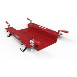 CHARIOT RED VIPER AIRPLANE POSITIONER