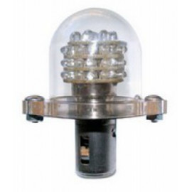 LED ANTI COLLISION BEACON 927 CLEAR 12V