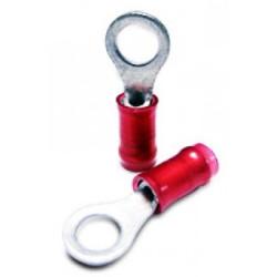COSSE RING TONGUE NYLON INSULATED PIDG TERMINALS