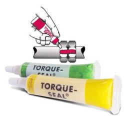 TORQUE SEAL F900 ORANGE